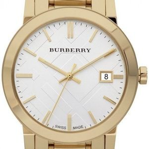 Burberry Gold Women's Watch